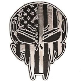 Eagle Emblem - Magnet - Sniper skull
