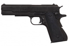 Denix - Automatic .45 pistol M1911A1,USA 1911 (WWI & II), replica