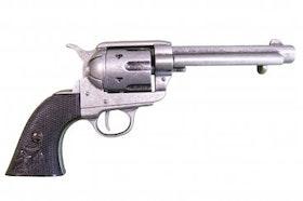 """Denix - Cal.45 Peacemaker revolver 5½"""", USA 1873, replica"""