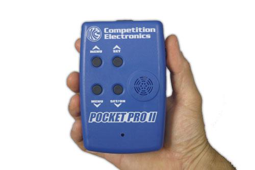 Pocket Pro II