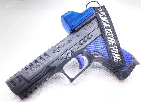 RangePanda -  Vortex Razor G2 Cover