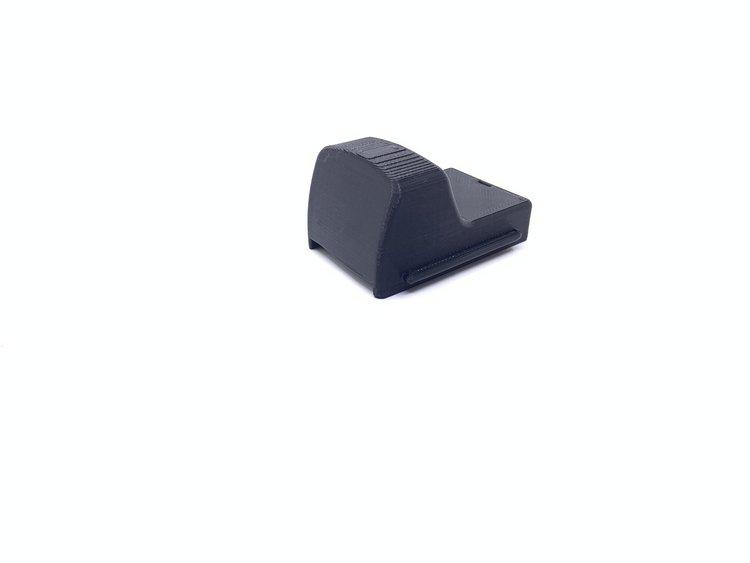 RangePanda -  Trijicon RMR Type 2 G2 Cover