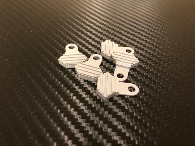 RangePanda -  Dillon XL650 550 750 Locator Tab Sets