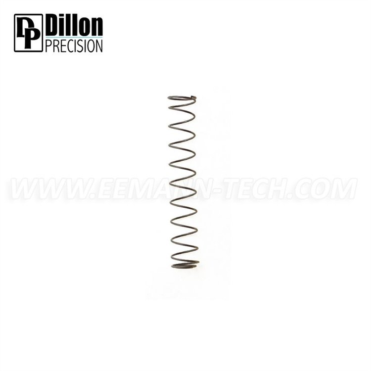 Eemann Tech - Case insert spring 13937 for Dillon XL650/XL750