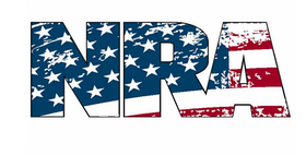 Nra - Sticker