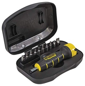 Wheeler - Digital Firearms Accurizing Torque Wrench