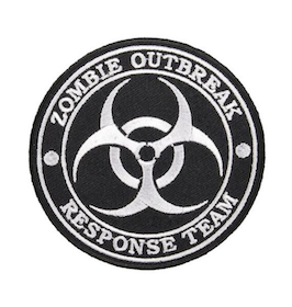 Zombie outbreak - Patch