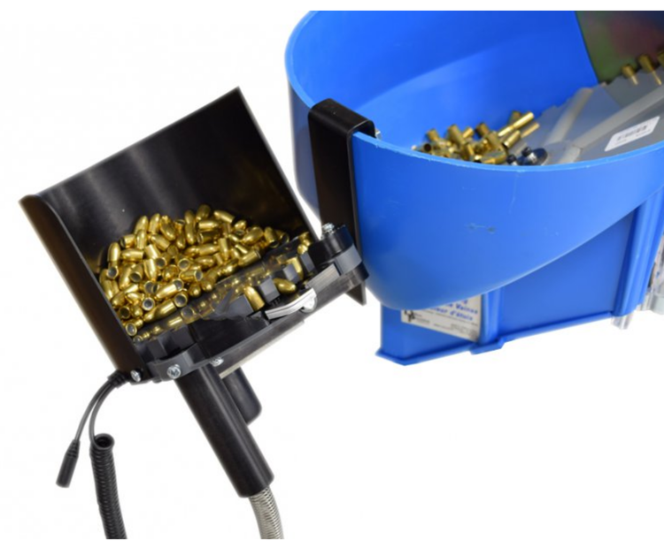 DAA - Mr. Bulletfeeder - Pistol and Rifle