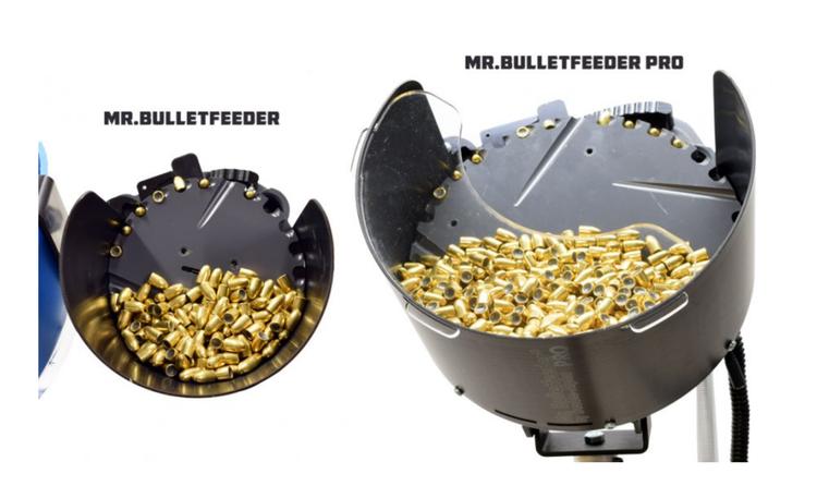 DAA - Mr. Bulletfeeder PRO - Pistol and Rifle