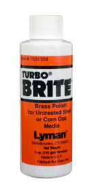Lyman - Turbo Brite Case Polish