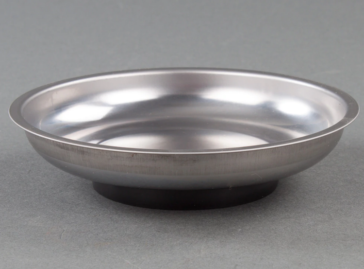 """Horusdy - 6"""" Magnetic parts tray"""