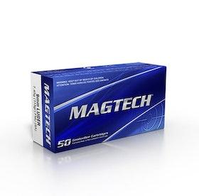 Magtech - 9mm Luger 115 grs FMJ