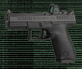 CZ - P-10 C OR (Optic Ready), 9mm