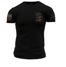Grunt Style - Fear no evil 2.0 - T-Shirt