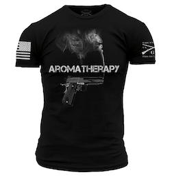 Grunt Style - Aromatherapy - T-Shirt