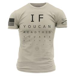 Grunt Style - Within Range - T-Shirt