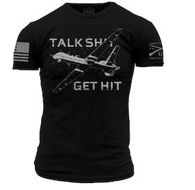 Grunt Style - Talk Sh*t - T-Shirt