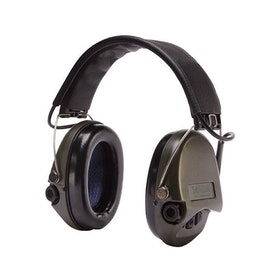 Msa Sordin - Supreme Pro Headset