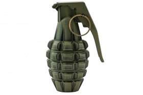 Denix - MK 2 or pineapple hand grenade, USA 1918