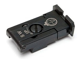 CZ - Adjustable rear sight for CZ SP-01 Shadow, CZ Shadow 2