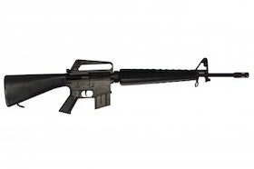 Denix - M16A1 assault rifle, USA 1967, replica