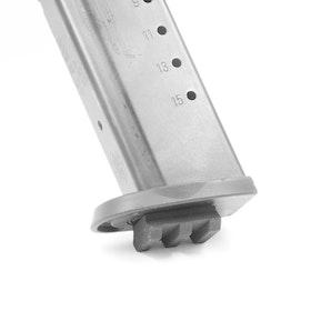 Magrail - Universal - Magazine floor plate rail adapter