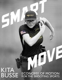 Smart move: Economy of motion for the shooting sports