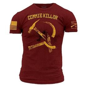 Grunt Style - Commie Killer - T-Shirt