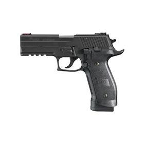 Sig Sauer - P226 LDC II 9mm - DA/SA TACOPS, Black