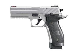 Sig Sauer - P226 LDC II 9mm - DA/SA TACOPS, Silver