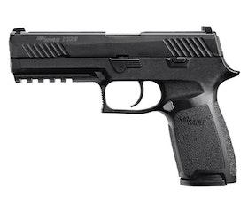 Sig Sauer P320 Fullsize 9mm x 19
