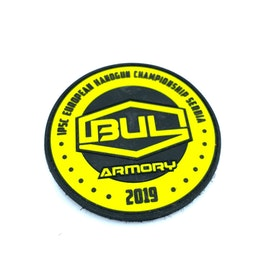 Bul armory - 2019 ESC Patch