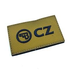 CZ -  Patch