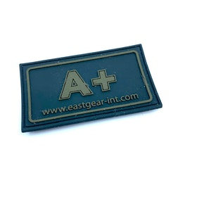 A+ -  Patch