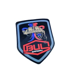 Bul Armory  - ESC 2019 - Sticker