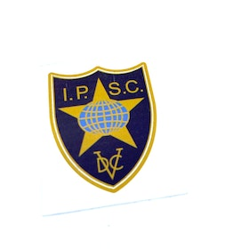 IPSC Logo - Sticker