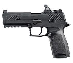 Sig Sauer - P320 RX Fullsize 9mm - ROMEO1