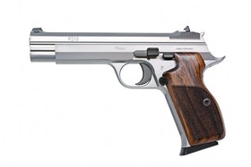 Sig Sauer - P210 Legend Silver 9mm x 19