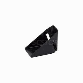 Glock - Magazine Insert for extended magazines (+2 Base Pad)