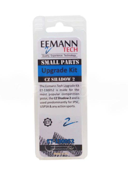 Eemann Tech - Upgrade Kit for CZ Shadow 2