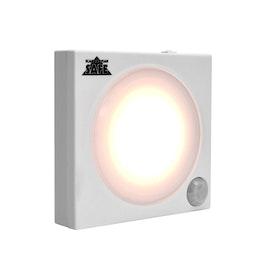 Scandinavian Safe - LED-belysning med ljus- och rörelsesensor
