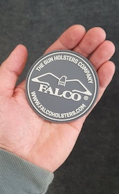 Falco - Patch