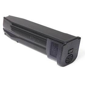 Sig Sauer Magazine P320 X-five Fullsize, 9mm x 19, 21 rounds
