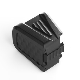 Glock Magazine Base Pad Kit For Glock