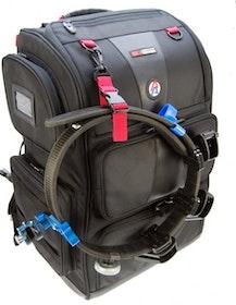 DAA/CED - RangePack Pro - IPSC Backpack