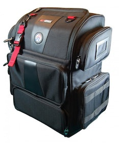 DAA/CED - RangePack (medium) - IPSC Shooting Range Bag