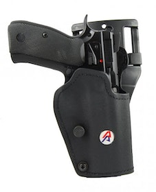 DAA - PDR Low-Ride Holster