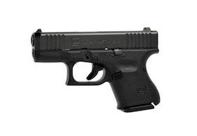 Glock 26 Gen5 FS, 9X19