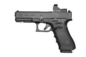 Glock 17 Gen4 MOS, 9 mm