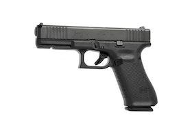 Glock 17 Gen5 FS, 9 mm